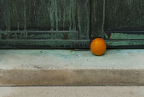 Orange by Martin Arnold