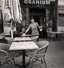 Oranium: Berlin von Ron Greer