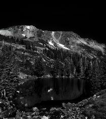 Cathedral Lake by Rick Sharf