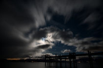 Clouds in Transit by Rick Sharf