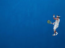 Nadal's Victory von betirri