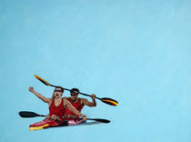 Men's Kayak by betirri