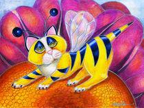 Be I Kitty? von Alma  Lee