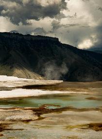 Sulphur Pool von Rick Sharf