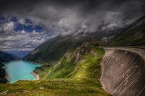 Stausee Wasserfallboden by photoart-hartmann