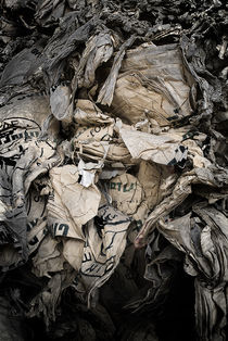 Recycling V by Gonzalo Sanguinetti Solana