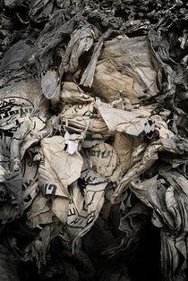 Recycling V von Gonzalo Sanguinetti Solana