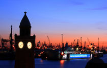 Hafenromantik von photoart-hartmann