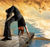 The Acrobatics by Domen Colja