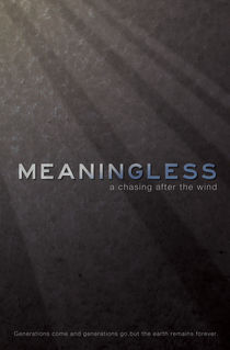 Meaningless by Keith Fisher