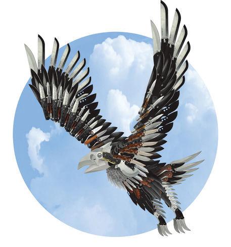 Eagle-by-androsov