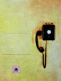 call !!! by Franziska Rullert