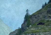 Berge und mehr by Franziska Rullert