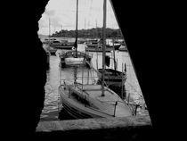 recorte do mar by Lív Argolo