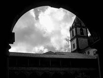 Arcos by Lív Argolo