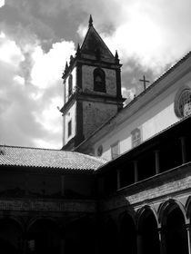 Igreja de São Francisco by Lív Argolo