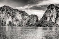 Ha Long bay by Duc Minh Phung