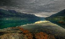Hardangerfjord by photoart-hartmann