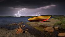 Skiftesjøen III by photoart-hartmann