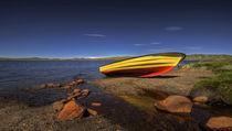 Skiftesjøen by photoart-hartmann
