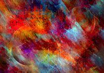 Farbkugeln von Eckhard Röder