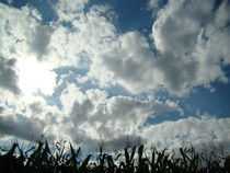 Wolkenhimmel von Ka Wegner
