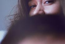Kind Eyes by Natascha Narvaez