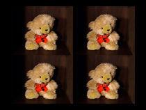 Bear Cupboard by Inge Meldgaard