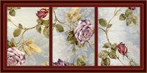 Rose Idyll von Inge Meldgaard