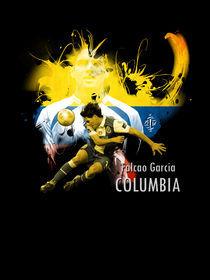 FIFA COLUMBIA von mjnaval
