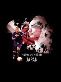 FIFA JAPAN by mjnaval