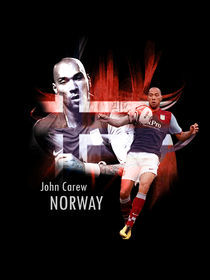 FIFA NORWAY by mjnaval