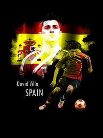 FIFA SPAIN von mjnaval