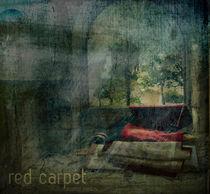Red Carpet by Acacio  Santos