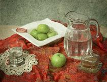 Apples by Inna Merkish