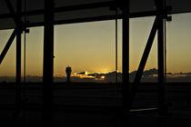 Airport by Ivan Raga