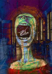 urban tales 03 von Stelios Kalogerakis