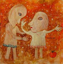 apple by TASHA ART
