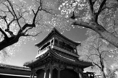 Ir-temple