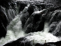 Waterfalls by Andrea Liuzza