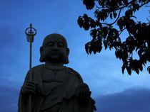 Buddha by Andrea Liuzza