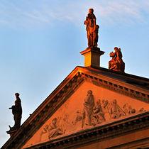 Konzerthaus Berlin von captainsilva