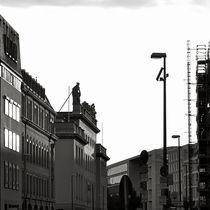 Moderne Mitte - Berlin von captainsilva
