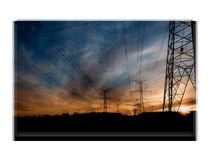 power grid by Robert  Perks