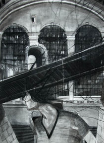 An Energy (NYC) by Christina Barrera