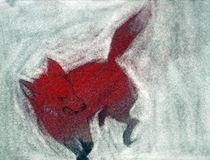 Fox von Christina Barrera