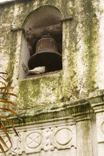 Coban Church Bell von John Mitchell