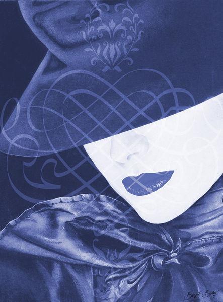 Stupsarbeit-frau-hut-blau