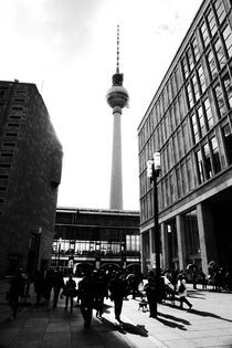 Berlin street photography  by Falko Follert