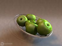 Apples by Raul Fabian